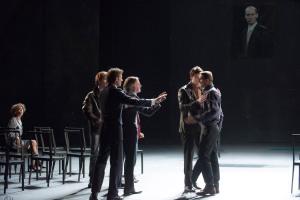 2015 juin Theatre des Amandiers