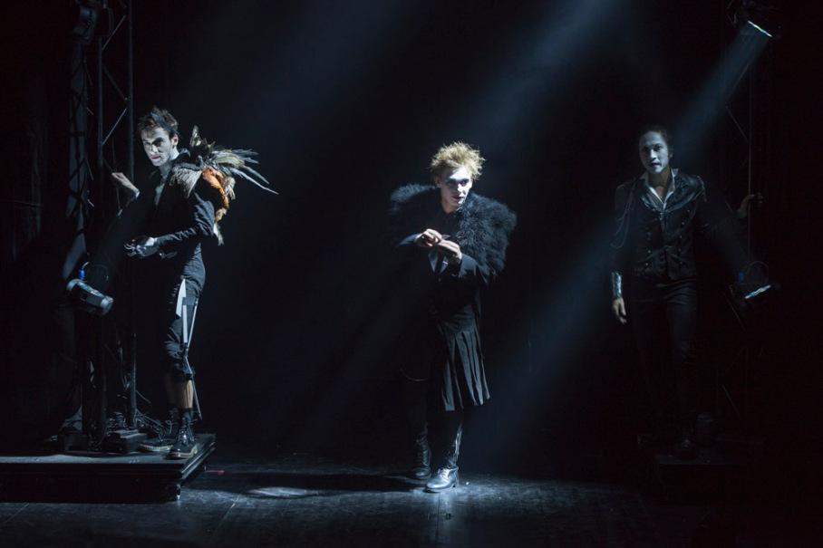RICHARD III - Shakespeare - Thomas Jolly - TNB