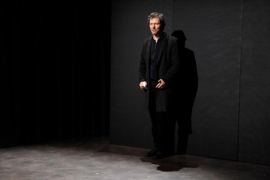 LE MONDE D'HIER (Patrick Pineau, Jerome Kircher) 2016