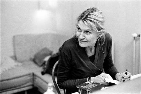 Anne Théron